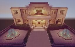 Luxury Desert House
