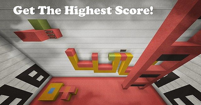 getthehighestscore8286036 [1.8] 40 Jumps Map Download