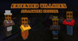 [1.7.2/1.7.10][Halloween]Extended Villages