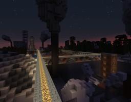 Harrison, Oakland - IslandCraft (Abandoned) Minecraft Map & Project