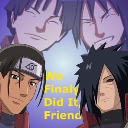 World of Naruto [Started Over]
