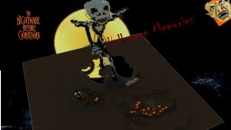 Halloween Pack [Mega Jack Skellington & More!!]||Halloween Memories By shnitzit Minecraft Map & Project