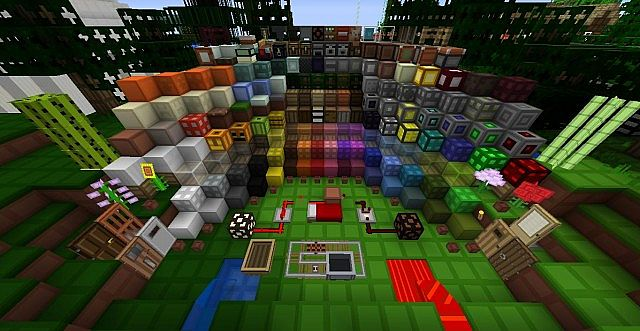 javaw2014 11 0216 36 41 908292831 [1.9.4/1.8.9] [8x] REN Texture Pack Download