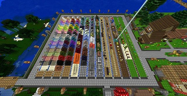 javaw2014 11 0216 38 24 968292852 [1.9.4/1.8.9] [8x] REN Texture Pack Download