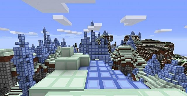 javaw2014 11 0218 00 07 418292839 [1.9.4/1.8.9] [8x] REN Texture Pack Download