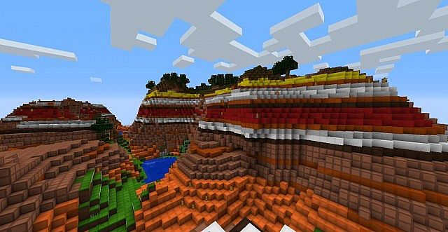 javaw2014 11 0218 02 27 258292844 [1.9.4/1.8.9] [8x] REN Texture Pack Download