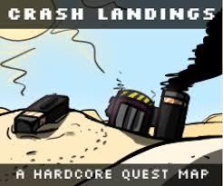 Crash Landing Extra Quests