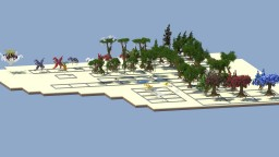 111 subs special Minecraft Map & Project