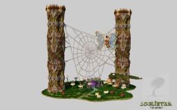 Loglietha [Creatruth] Minecraft Map & Project