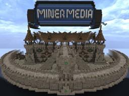 MinerMedia Minecraft