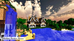Molitan | A Medieval Faction Home Minecraft Project