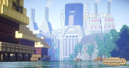 Jang Hui | Rokucraft Minecraft Map & Project