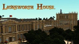 Lionsworth House - ROYAL EDITION (Download) Minecraft Project