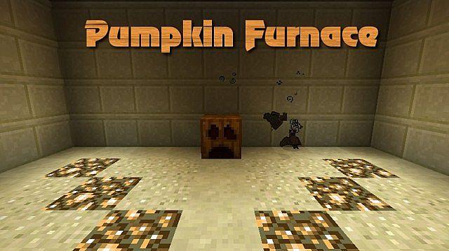The Pumpkin Furnace