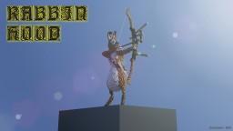 Rabbin Hood [Skrills Rabbit Challenge] Minecraft Project