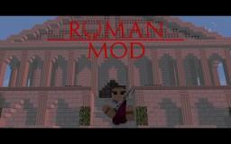Roman Mod HD [1.7.10]