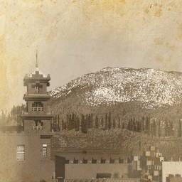 Mission San Miguel, Santa Fe, New Mexico, Minecraft