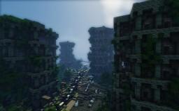 Pripyat City Inspiration [Creatruth] Minecraft