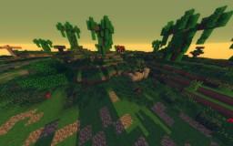 Hemera (TF2 & CTF) Minecraft Project