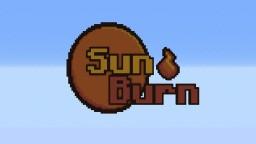 SunBurn: Burn or be Burned Minecraft Map & Project