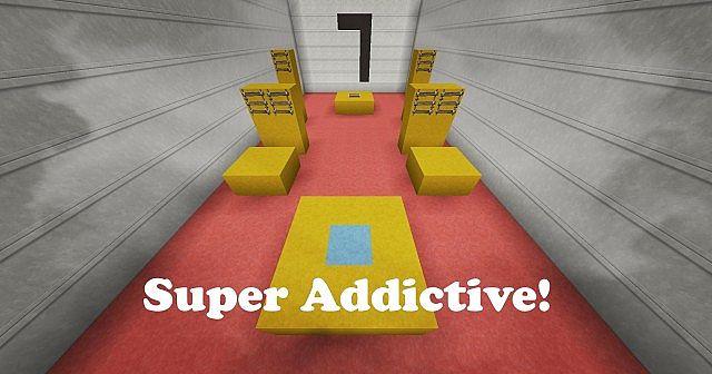 superaddictive8286040 [1.8] 40 Jumps Map Download