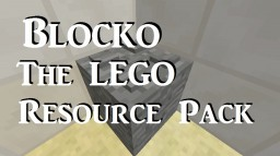 BLOCKO The LEGO Resource Pack