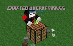 [Bukkit] Crafted Uncraftables 1.7+