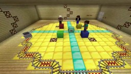 Roulette Minecraft Map & Project