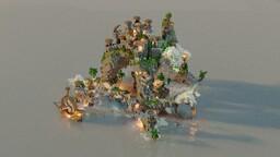 Castello Prigione Minecraft Map & Project
