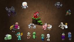 ••Why Hostile Mobs are Hostile •• Minecraft Blog