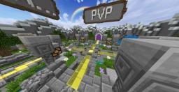Gold Dust MC Minecraft Server