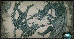 If I do not build in Minecraft Katariawolf  -Traditional Art- Minecraft