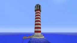 LATARNIA MORSKA,lighthouse,Leuchtturm,fyret,faro+Download Map