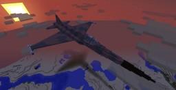 F-5 Minecraft Project