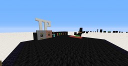 Black Blox Minecraft Project