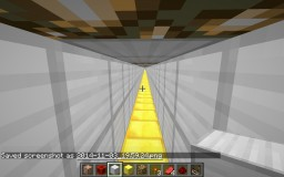 Tunneling machine Minecraft Map & Project