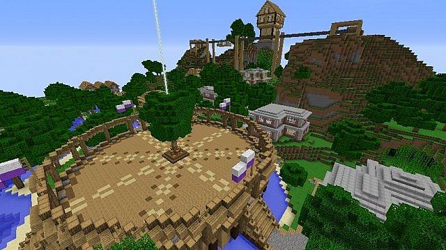 Minecraft 1.11 Servers
