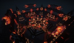 DOWNLOAD UPDATED ! NetherBase Hub ! Minecraft Map & Project