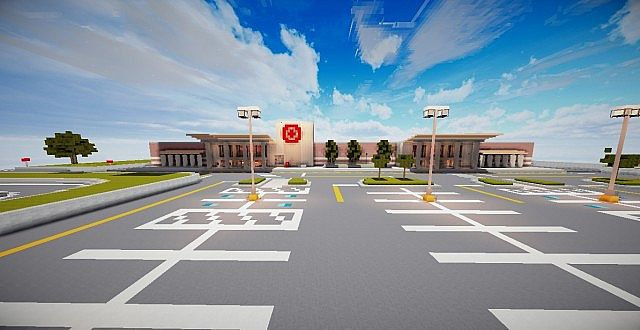 Super target store minecraft project for Craft com online shopping