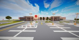 Super Target Store Minecraft Project