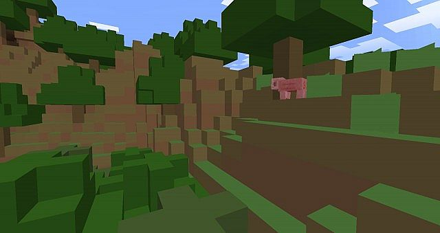 2014 11 04 2100048299326 [1.8] [1x] OneCraft 1×1 Texture Pack Download