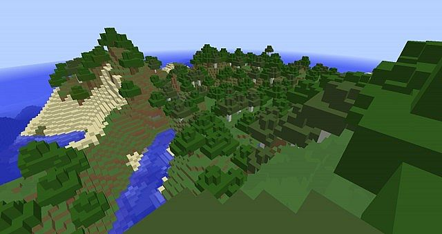 2014 11 04 2100598299329 [1.8] [1x] OneCraft 1×1 Texture Pack Download