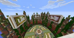 [MINI] Lobby-Spawn V1 Minecraft Project