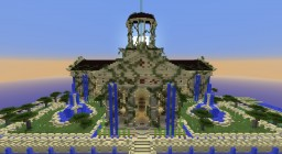 Temple of Iuturna Minecraft Map & Project