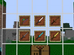 CyprusPack Minecraft Texture Pack