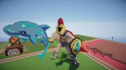 Spartan Warrior - The KingSlayer Minecraft