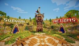 Server Hub/Lobby/Spawn Minecraft