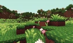 Flourish (Cute, colorful nature!) Minecraft Texture Pack