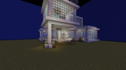 Before Cops n Robbers Minecraft Project