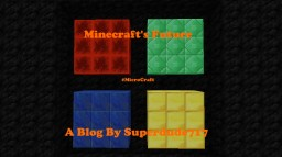 How Will Microsoft Affect Minecraft''s Future? /#MicroCraft Minecraft Blog